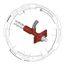 "0.6"" GTI Zero Void® Bonded Fixed-End Anchorage"