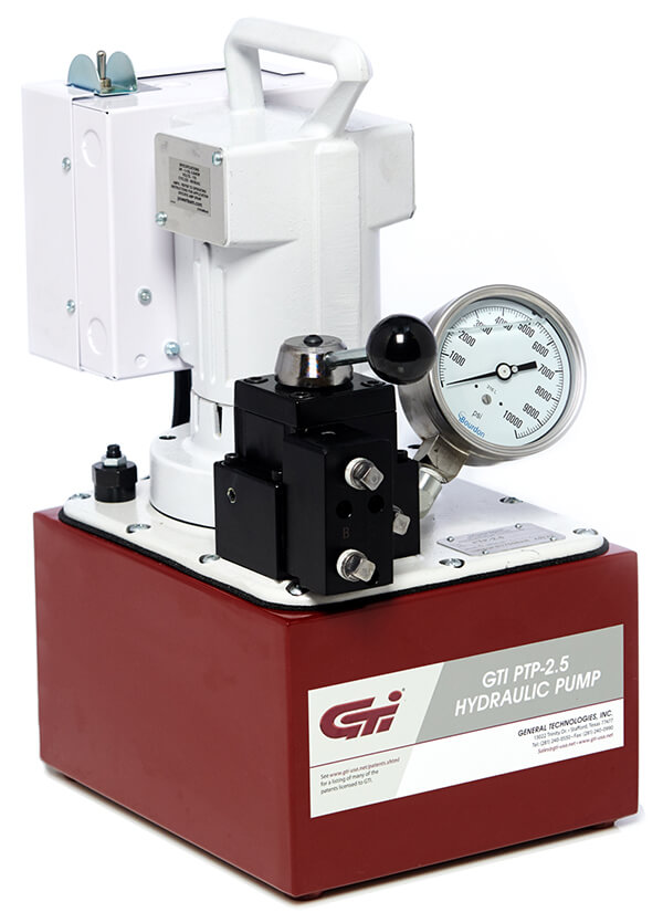 GTI Hydraulic Pumps
