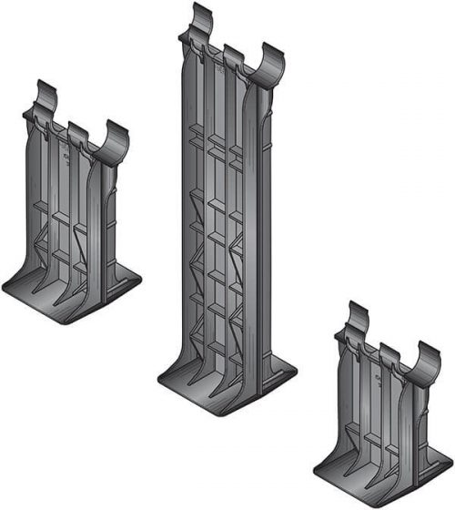 GTI Single Lock Paving Chairs