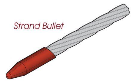 Strand Bullets